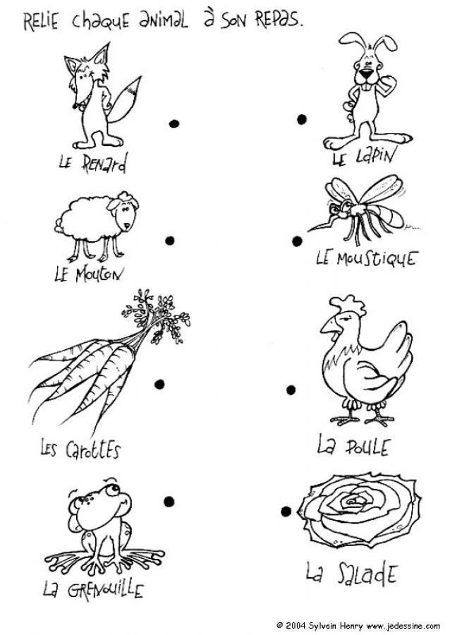 histoires coloriages et jeux enfants - Page 10